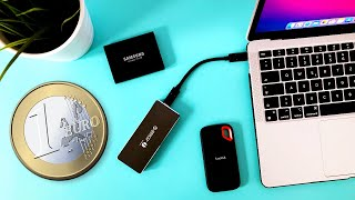 Spar dein Geld mit einer externen Festplatte   MacBook MacMini iMac