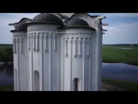 Храм зачатия иоанна предтечи городище