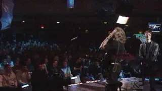 Bee Gees, Maurice Gibb Last Great Performance April 27, 2001