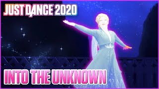 Just Dance 2020: Into the Unknown from Disney's Frozen 2 | Official Track Gameplay [US]