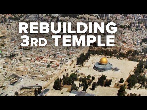 A jeruzsálemi Templom-hegy miért olyan fontos, és miért háborús konfliktusforrás?
