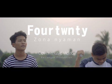 Fourtwnty - Zona Nyaman OST. Filosofi Kopi 2: Ben & Jody (Cover Music Video)