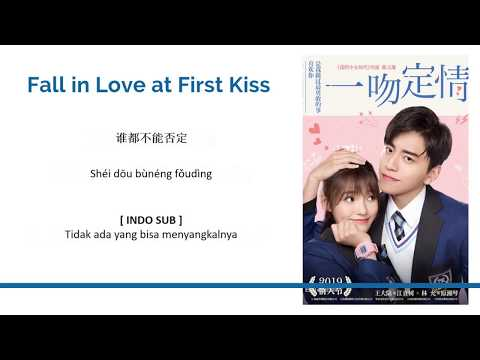 [INDO SUB] Reyi - Proof Of My Heartbeat Lyrics | Fall In Love At First Kiss OST