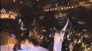 Al Green / Live at the Apollo 1990