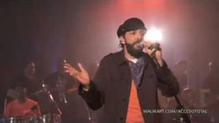 """Juan Luis Guerra - Bachata En Fukuoka (Walmart Acceso Total """"A Son De Guerra"""")"""