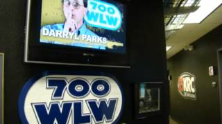 Official Explaination of Darryl Parks Leaving 700 WLW