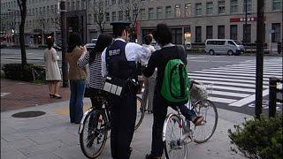 海外の反応「やっぱり教育なんだろうね。…」日本の治安が一発で分かる映像に賞賛の声殺到!!!