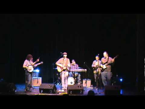 Now I See -Dave Littrell Band 2011.04.16 Hoogland Center for the Arts