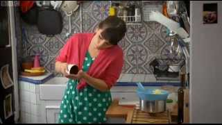 Chocolate Lava Cake - The Little Paris Kitchen - Rachel Khoo