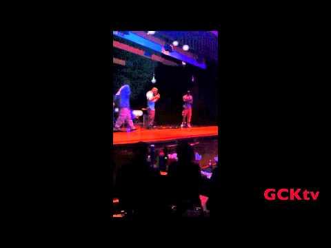 GCK - She Dope(Live)