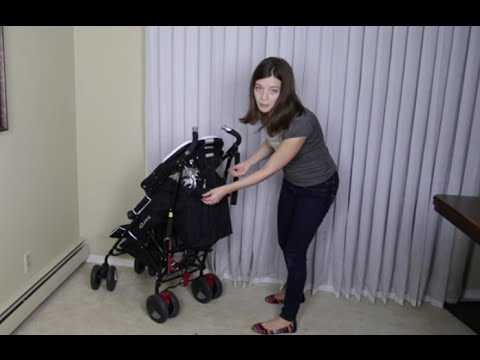 Maclaren Techno XT Stroller Review – 2016