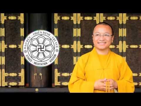 Vấn đáp: Giới Luật Và Pháp Môn (21/07/2009) Thích Nhật Từ