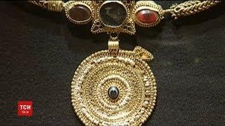 Крадіжка скіфського золота – хто поцупив коштовності та де вони знаходяться