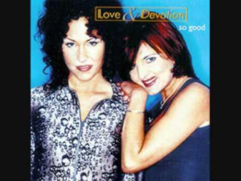 Love & Devotion - Can't Get Enough (1997)