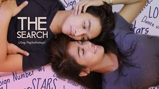 The Search (5 Signs Of True Love) Short Film By Marcelo Santos III