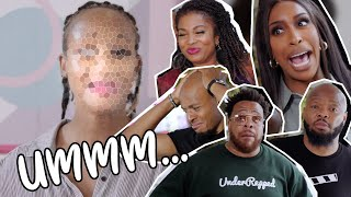 Teaching Comedians Makeup and Then ROASTING Them by Jackie Aina