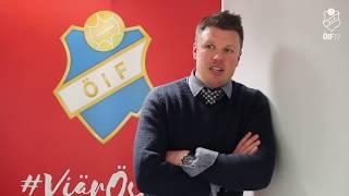 Efter Slutsignal | Christian Järdler | Östers IF - AIK