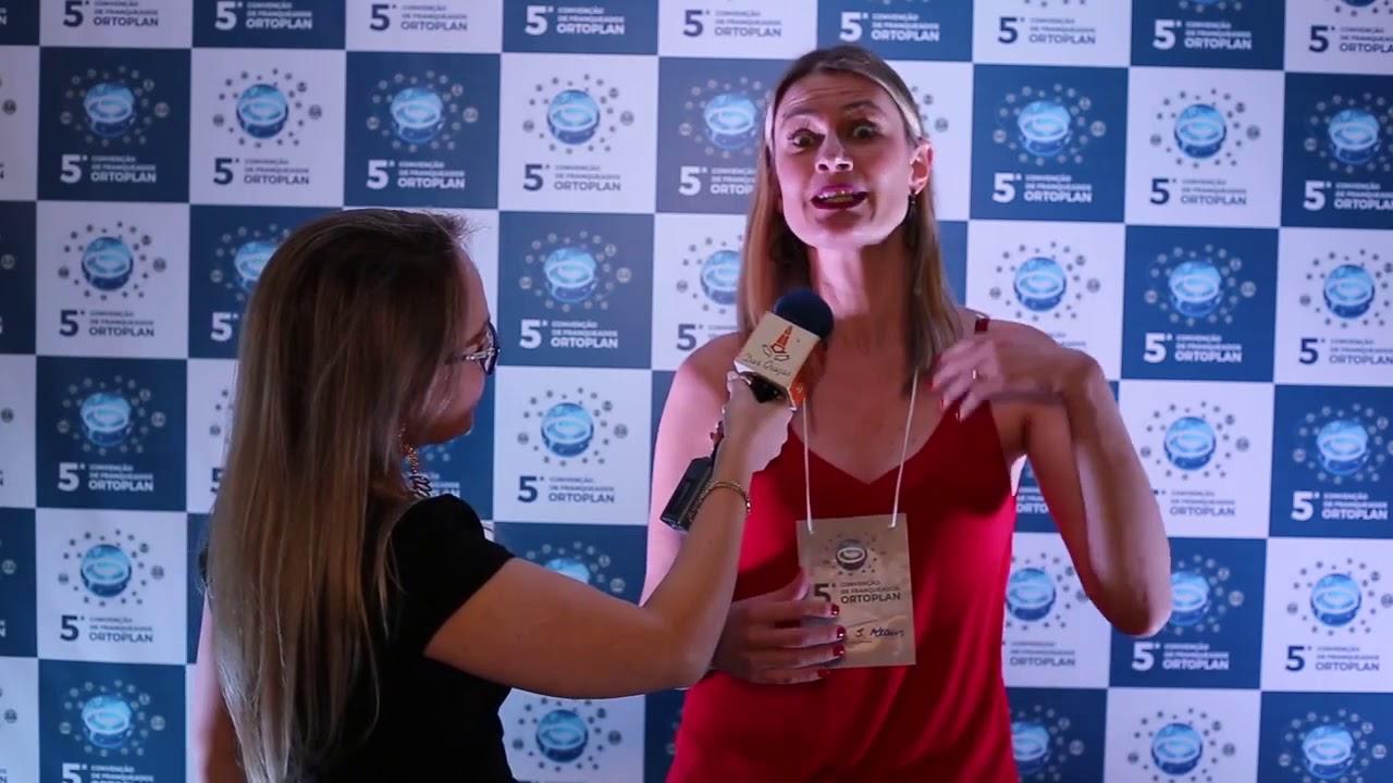 Entrevista com Dra. Denise de Alvorada RS #6