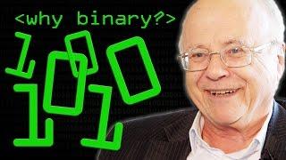 Why Use Binary? - Computerphile