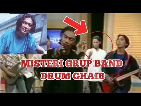 "Kisah Tragis Dibalik Viralnya""Drummer Ghaib""Grup Band Spoon Plus"