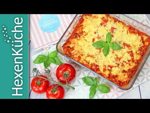 Ruck Zuck Tortellini Auflauf | super schnell | Thermomix TM5 Rezept fü Kinder | auch Vegetarisch