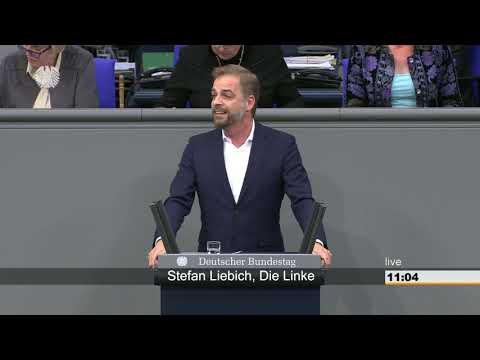 Stefan Liebich zerpflückt die Fakenews der AfD zum Migrationspakt