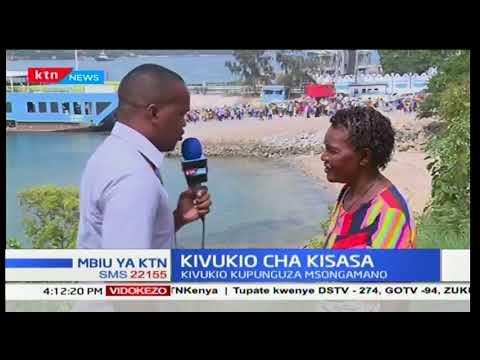 Mbiu ya KTN: Maafa barabarani