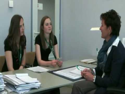 Interview met dieren patholoog Intervet