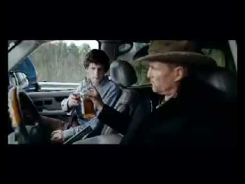 ZOMBIELAND - Trailer Oficial - Espacio Sony