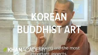 Korean Buddhist Art