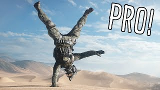 When Gamers Are Pro #1 - Lucky & Epic Moments Compilation