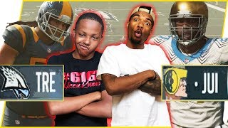 🔥Is The OLD Trent BACK For Madden 19?!? - Madden 19 Ultimate Team | MUT Wars Ep.4