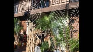 Best To Create Easy DIY Outdoor Halloween Decorations Yard Ideas