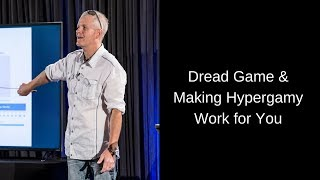 Rollo Tomassi On Dread Game And Making Hypergamy Work For You