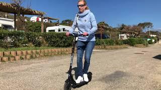Micro E Scooter Condor X3