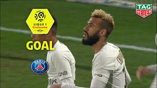 Goal Eric-Maxim CHOUPO-MOTING 90' +2 / Dijon FCO - Paris Saint-Germain (0-4) (DFCO-PARIS) / 2018-19