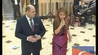 Kelbecer toy . Elnare Abdullayeva