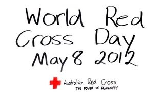 World Red Cross Day: What does Red Cross mean to you?