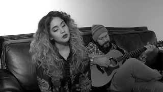 """Beyonce """"XO"""" cover by Karen Rodriguez"""