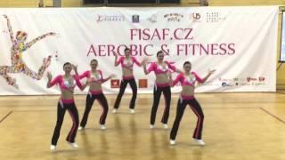 Fitness 5 ATCH