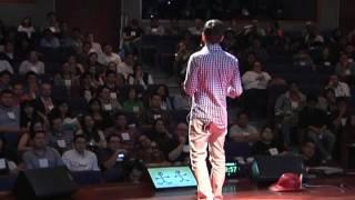 Cosechando el futuro: Gabriel Salazar at TEDxGuatemalaCity
