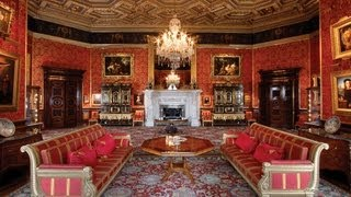 Castles and Palaces - The most beautiful interior