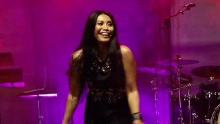 Anggun -4(II) Want you to want me-5_On the breath of angel-6, 7, 8, 9,10,11