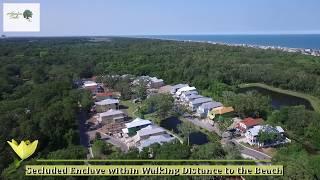 Amelia Oaks on AMELIA ISLAND