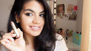 Favorite Mauve lipsticks + Try on