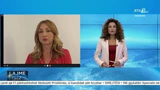 RTK3 Lajmet e orës 15:00 15.09.2021