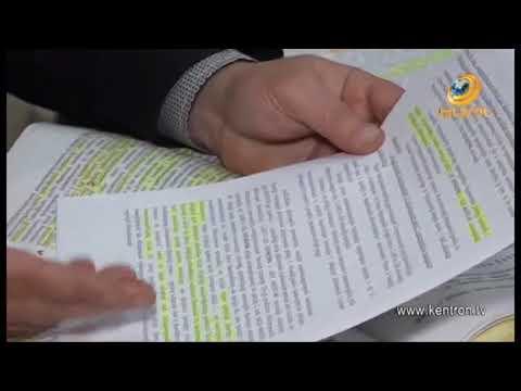 Մի խումբ անձինք պատրաստել և տարբեր անձանց իրացրել են իրավունք վերապահող կեղծ փաստաթղթեր. «Հանցանքի հետքով»