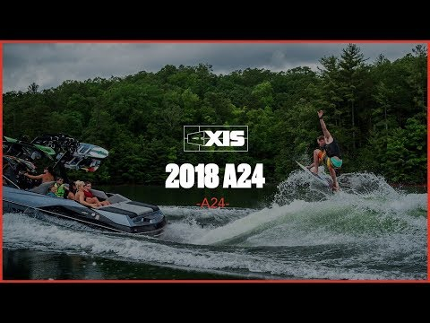Axis A24video