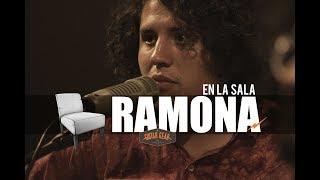 En La Sala Con Ramona