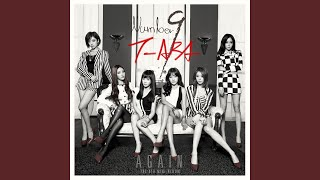 T-ARA - Number Nine (Club Ver) (넘버나인)